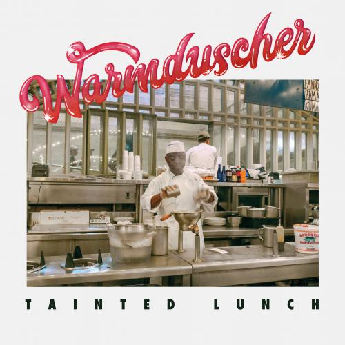 BAY 115 - Tainted Lunch (BAY 115)