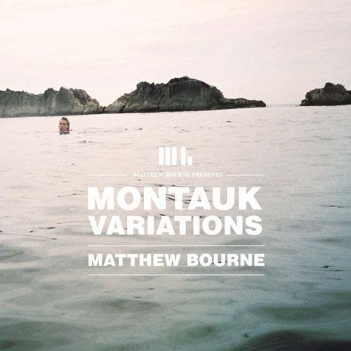BAY 77CD - Montauk Variations (BAY 77CD)