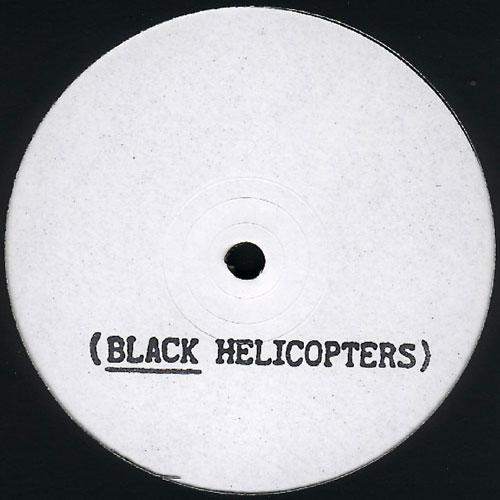 ROTOR 1 - Black Helicopters (ROTOR 1)