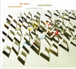 Bill Wells - Pick Up Sticks (BAY 34CD)