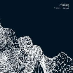 Efterklang - Tripper + Springer (Special Edition)  (BAY 40CDX)