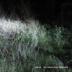 Triosk: The Headlight Serenade (BAY 49CD)