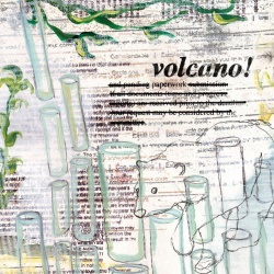 volcano!: Paperwork (BAY 63CD)