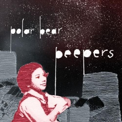 Polar Bear - Peepers (BAY 74CD)