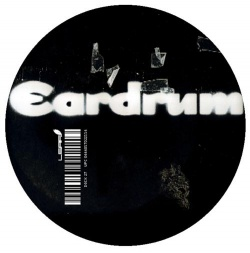 Eardrum - Deadbeat (DOCK 27)