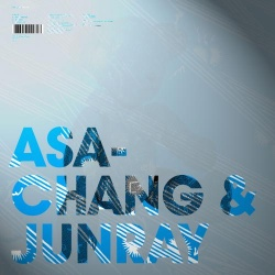 Asa-Chang & Junray - Tsu Gi Ne Pu (DOCK 33CD)