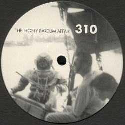 310: The Frosty Bardum Affair (PRAGUE 2)
