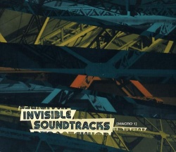 Various Artists - Invisible Soundracks: Macro 1 (REEL 12CD)