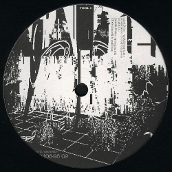 Various Artists - Speedranch^Jansky Noise Present: Execrate [Configuration 001] (TOOL 1)